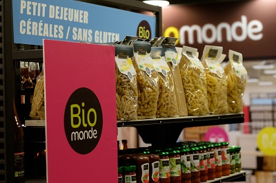 franchise biomonde