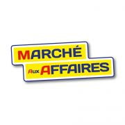 Franchise MARCHE AUX AFFAIRES